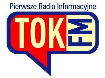 """""""Informacje o jakości powietrza"""" w Radiu Tok FM"""