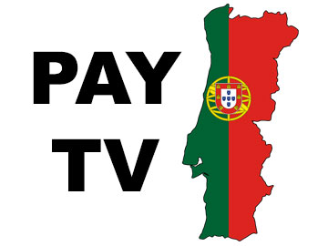 pay-tv Portugalia