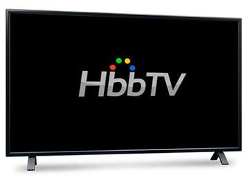 HbbTV ze wsparciem HDR