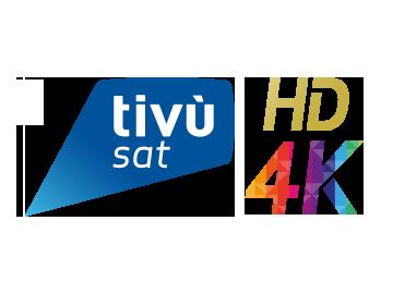 Tivusat HD 4K 360