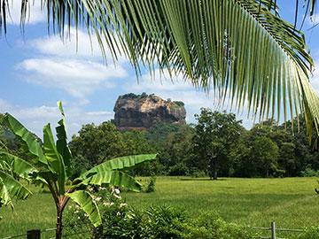 Podróże z anteną - Sri Lanka na spontanie
